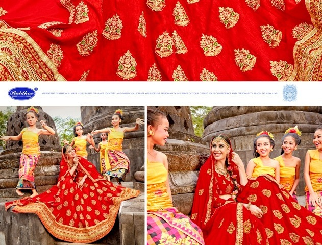 Traditional Lehenga Choli Online Shopping