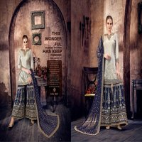 Shop Online Bridal Sharara Suit