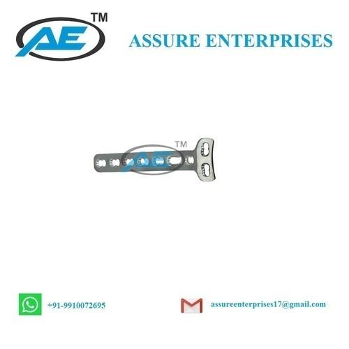 Assure Enterprise T-Buttress Safety Lock Plate