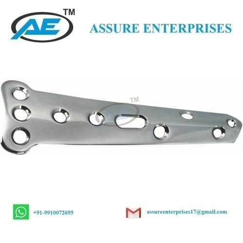 Assure Enterprises Spoon Plate