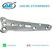 Assure Enterprises Spoon Plate