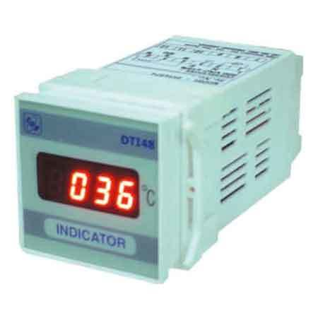 Temperature Indicator
