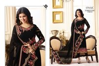 Designer Embroidered Ladies Suits