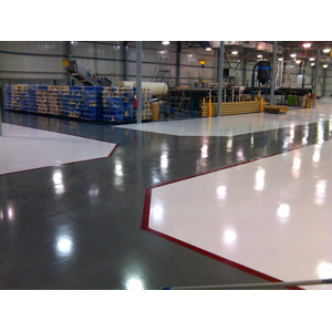 Epoxy Flooring Screeding Service