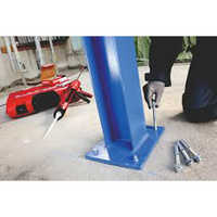 Chemical Anchor Fixing Services