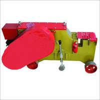 40mm Bar Cutting Machine