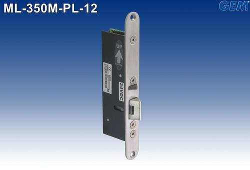 Electromechanical Mortise Locks