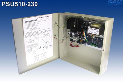 Linear Power Supply : PSU510-230