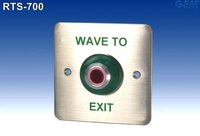Pushbutton Exit Switches