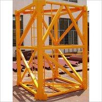 Steel Tower Crane