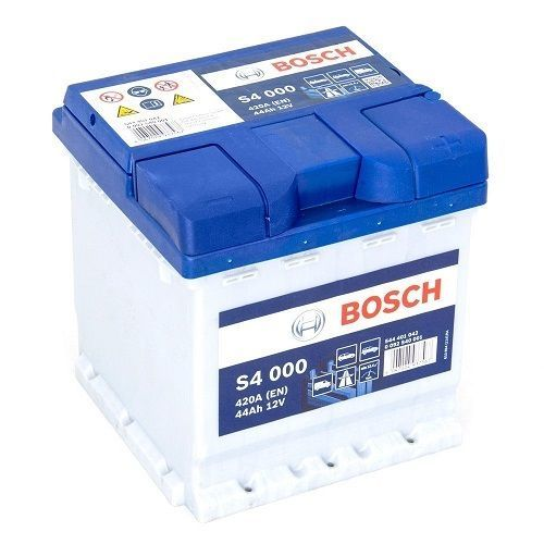 Mercede E Class 12V Battery-Car 12V Battery