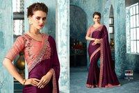 Fancy Designer Silk sarees online