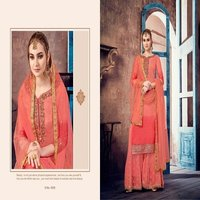 Pakistani Style Designer Suit Online