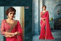 Designer Silk Sarees For Wedding