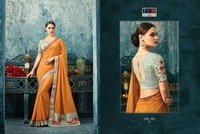Party wear designer sarees collection