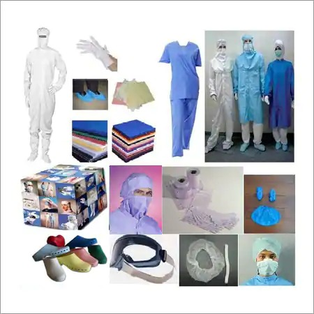 ESD Fabric - Anti-Static Fabric