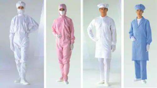 ESD Fabric - Anti-Static Fabric