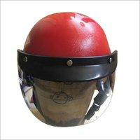Rider Cap Non Paint Helmet