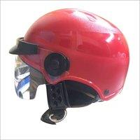 Unisex Mini Cap Helmet