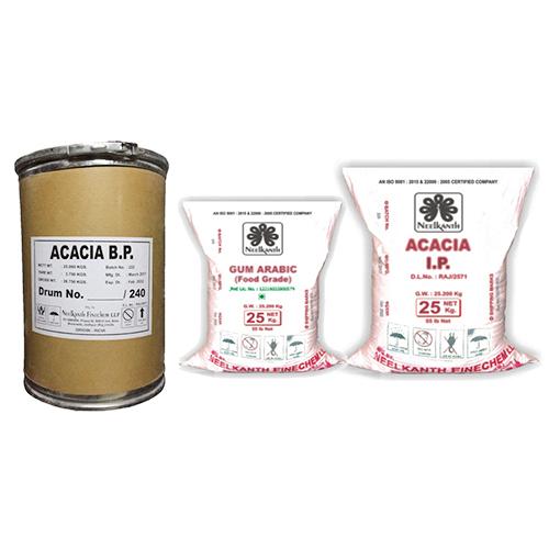 Acacia IP