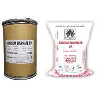Barium Sulphate IP