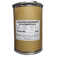 Calcium Sulphate Di Hydrate