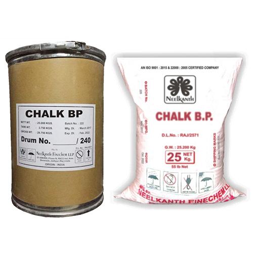 Chalk BP