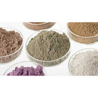 Natural Indian Clays