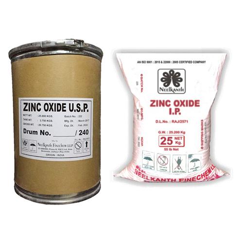 Zinc Oxide IP
