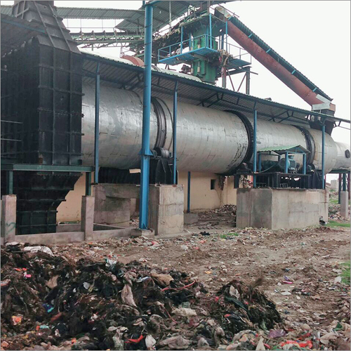 Industrail Solid Waste Management