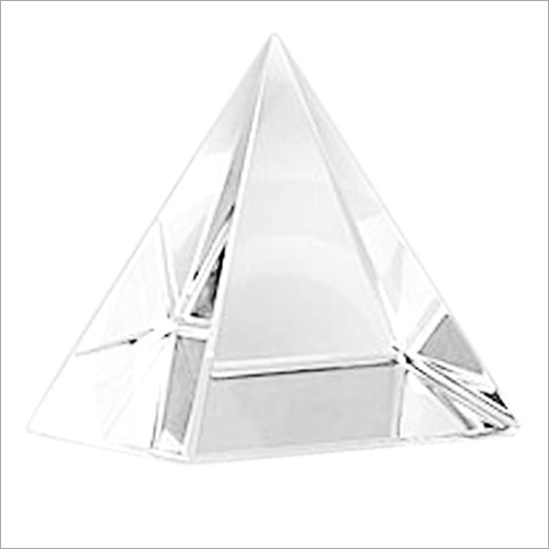 Crystal Pyramind