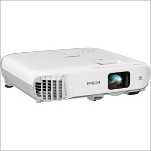 980W Epson Business Projector