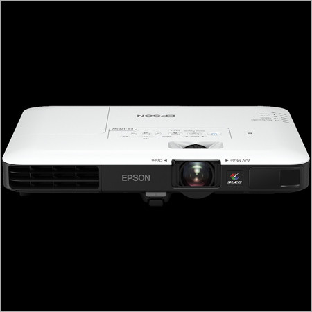 1781W Epson Wireless Projector