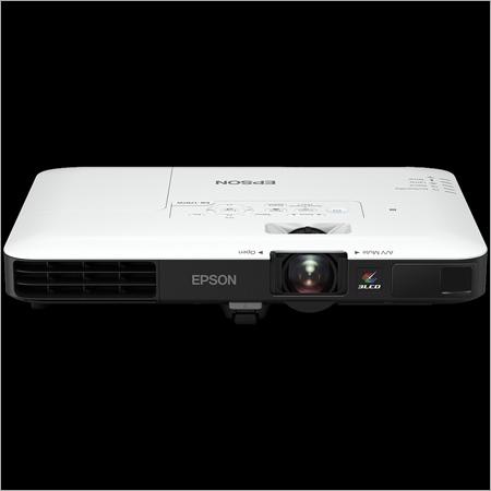 1781W Epson Wireless Projector