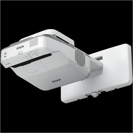 675W Ultra Short Throw Interactive Projector