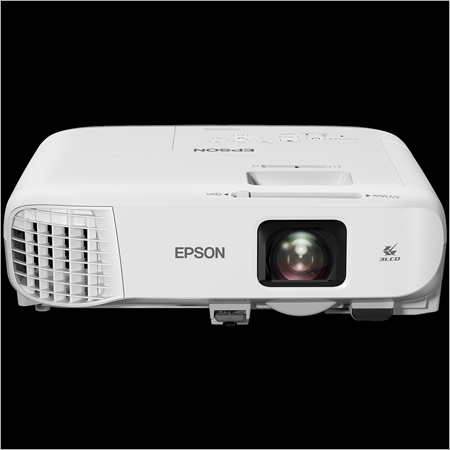 980W Projector