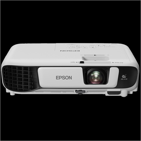 S41 Epson Projector