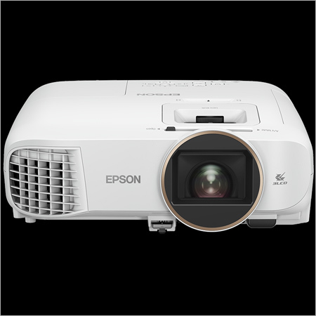 TW5650  Epson Wireless Home Theater Projector
