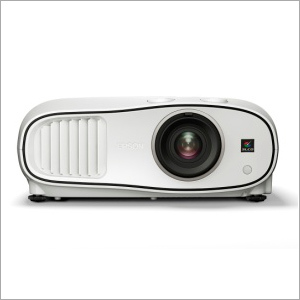 TW6700 Epson Lcd Projector