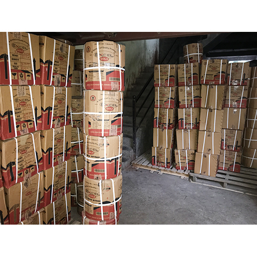 Box Packing Strapping Roll