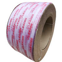 Heat Sealing Printed Strapping Roll