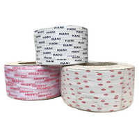 PP Multi Color Heat Sealing Printed Strapping Roll