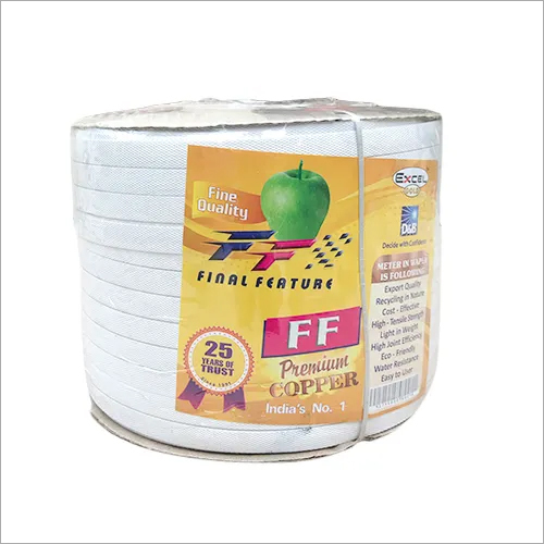 Premium PP Manual Box Strapping Roll