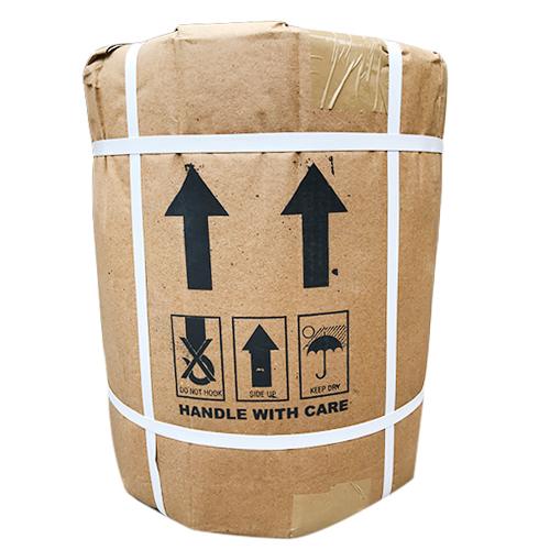 Round Packing Straps