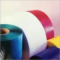 Virgin Color Packaging Strapping Rolls