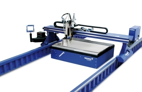 ProBlade Cutting Machine