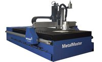 Metal Master Cutting Machine