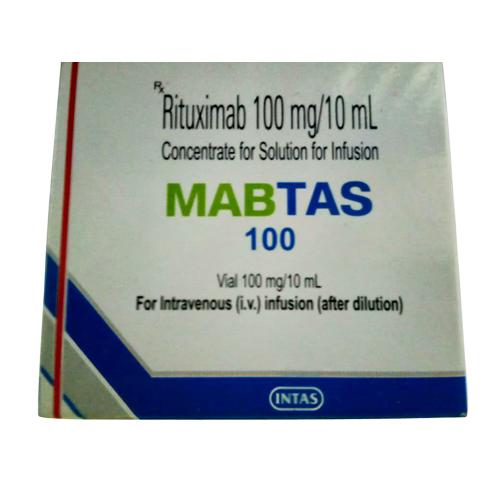 Rituximab 100