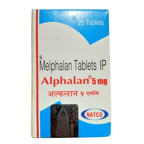 Melphalan Tablets 5mg