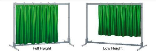 PVC Welding Curtains